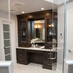 North Shore Bathroom Renovation