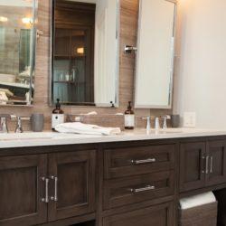 North Shore Bathroom Renovation